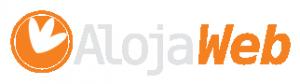 logo de alojaweb